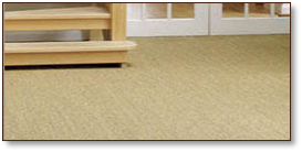 Sisal, seagrass & coir flooring in Wells